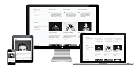 responsive website Rene Verboon