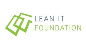 Lean IT Foundation logo